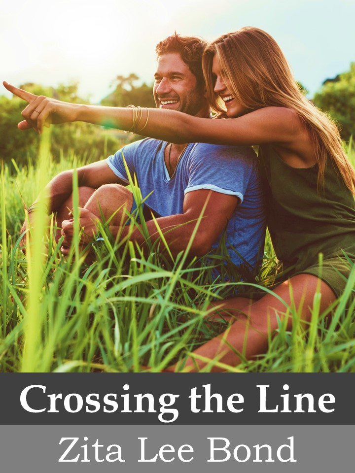 crossingthelinecover