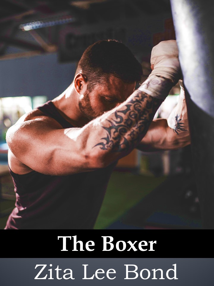 theboxer cover